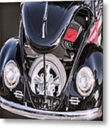 Hot Rod Vw  Metal Print