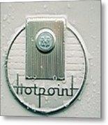 Hotpiont Metal Print