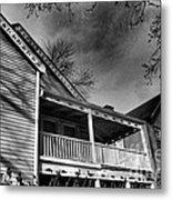 Old House 4 Metal Print