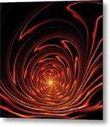 Hypnosis Metal Print