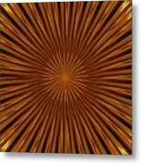Hypnosis Metal Print by David Dunham