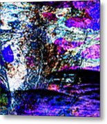 I Am... The Heros Journey We Each Take To Discover Our Own Purpose And Reason For Being- Autumn 6 Metal Print