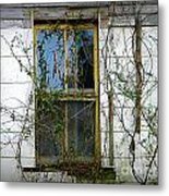 I Hear Ghosts Metal Print by Lorraine Heath