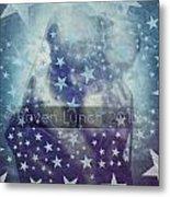 I See Stars Metal Print