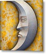 I See The Moon 1 Metal Print