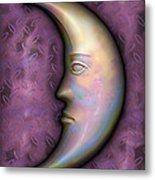 I See The Moon 2 Metal Print