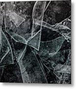 Ice Dream Metal Print