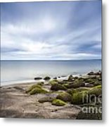 Iceland Tranquility 1 Metal Print