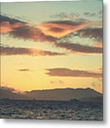 If My Dreams Could Come True Metal Print by Laurie Search