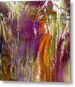 If You Doubt Your Dreams In The Daylight Metal Print