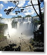 One Of The New Seven Wonders Of Nature Metal Print