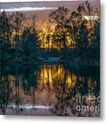 I'll See You On The Other Side  Metal Print