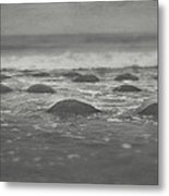 I'm Going Under Metal Print by Laurie Search