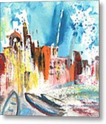 Imperia In Italy 03 Metal Print