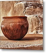 In Another Life Metal Print