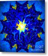 In Order For The Light . . . Metal Print