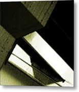 In Search Of The Angle Metal Print