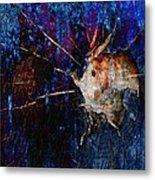 In The Depths - Marucii Metal Print