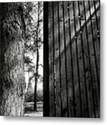 In This Space #1 Metal Print