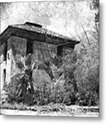 In Times Gone By  Metal Print