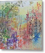 In Your Wildest Dreams Metal Print