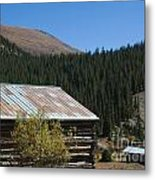 Independence Colorado Metal Print