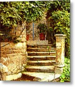 Indian Institute Of Advanced Study Metal Print