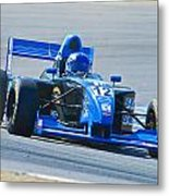 Indy At The S's Metal Print by Dave Koontz