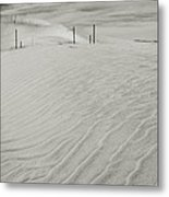 Inevitable Metal Print by Laurie Search