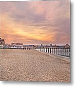Inspirational Theater Old Orchard Beach  Metal Print