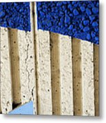 Interstate 10 Project Outtake_0010444 Metal Print