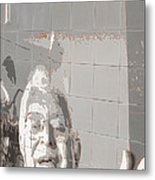Interstate 10 Project Outtake_0010553 Metal Print