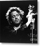 Inxs-michael-gp04 Metal Print by Timothy Bischoff