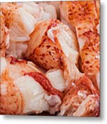 Is Your Mouth Watering? Metal Print by At Lands End Photography