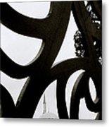 Islam Within Art Metal Print