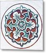 Islamic Art 03 Metal Print