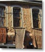 Istanbul Carpets For Sale Metal Print