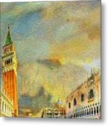 Italy 03 Metal Print by Catf