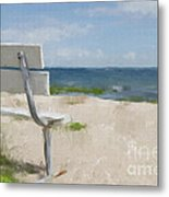It's All Yours Metal Print