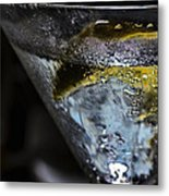 Its Happy Hour Again Metal Print