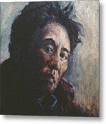 Jacob Metal Print