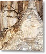 Javorice Caves Metal Print by Michal Boubin