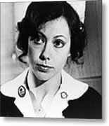 Jenny Agutter In An American Werewolf In London  Metal Print