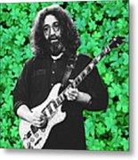 Jerry Clover 4 Metal Print