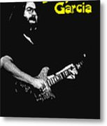Jerry In Cheney 2 Metal Print