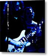 Jerry Rocks 2 Metal Print