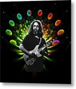 Jerry Spacepods 1 Metal Print