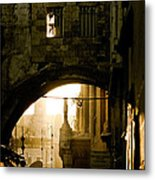Jerusalem - The Holy City Metal Print