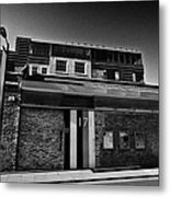 jerwood space gallery and performance spaces London England UK Metal Print