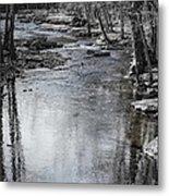 Jessamine Creek Metal Print